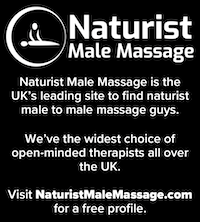 naturist male massage classified ads guys gay masseur therapists uk