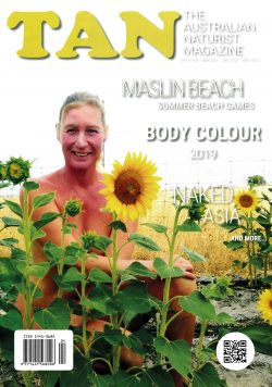 The Australian Naturist Magazine, number 86