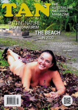 The Australian Naturist Magazine, number 88