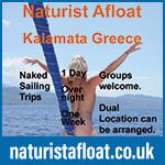 naturist holidays greece sailing naked nude